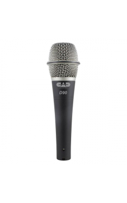 D90 - CADLive Series Supercardioid Dynamic Handheld