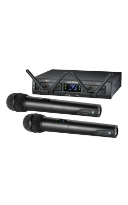 ATW-1322 - System 10 PRO Series Dual Handheld Digital Wireless