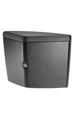 "CONTROL HST - Control Series Wide-Coverage Speaker with 5-1/4"" LF, Dual Tweeters and HST Technology"