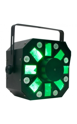 STINGER - STINGER;MULTI FX IN 1; 6 COLORS X 5W LED