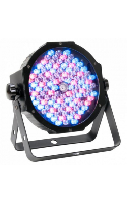 MEGA PAR PROFILE PLU - MEGA PAR PROFILE PLUS;W/ 3W UV LED