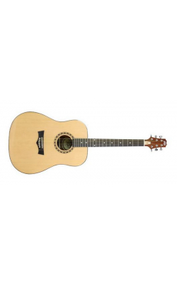 DW ACOUSTIC NATURAL - PEAV MI DW Acoustic NAT