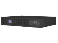 CX302V - CX Series 600W 70/140V Amplifier