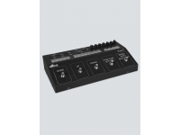FOOTC - 36-channel DMX foot controller