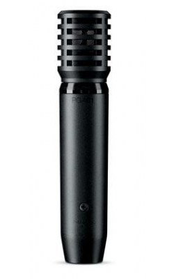 PGA81-LC - Cardioid dynamic instrument microphone - less cabl