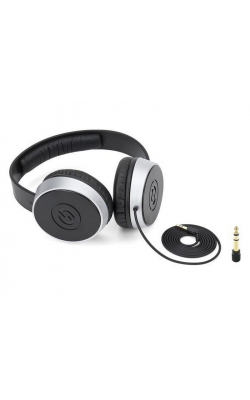 SR550 - Closed-Back Over Ear Studio Headphones