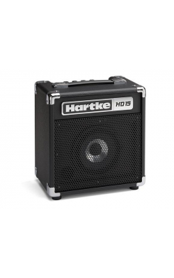 HD15 - HARTKE HD15