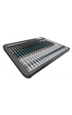 SIGNATURE 22MTK (US) - SOUNDCRAFT Signature 22MTK