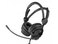 HME 26-II-600(4)-8 - Professional boomset, 600 ohm, with cardioid, pre-