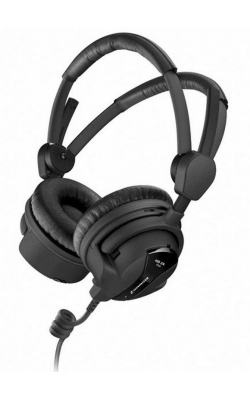 HD 26 PRO - Professional closed headphone with split headband