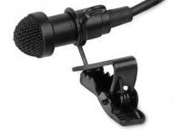 CLIPMIC DIGITAL - Mobile recording lavalier utilizing a Sennheiser M