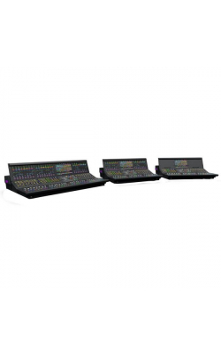 VENUE | S6L-24-144 - Venue Series S6L-24 Control Surface w/E6L-144 Engine and Stage 64 Interface (No Channel Touch Modules)