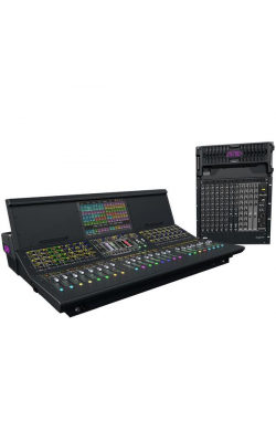 VENUE | S6L-32D-192 - Venue Series S6L-32D Control Surface w/E6L-192 Engine and Stage 64 (48x8) Interface
