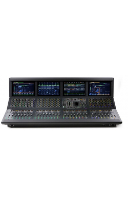 0541-39355-09 - Avid Advantage S6L-24D, ExpertPlus with Hardware C