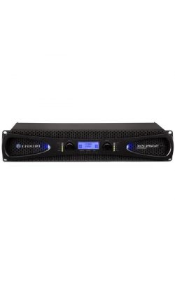 XLS2502 - XLS Drivecore 2 Series 2.4kW Amplifier