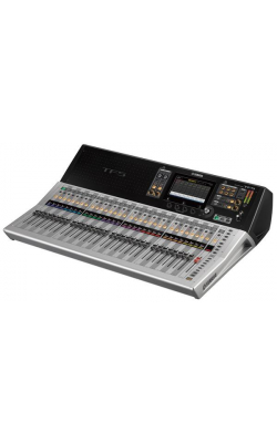 TF5 - TF Series 48ch TouchFlow Digital Mixer (32 inputs)