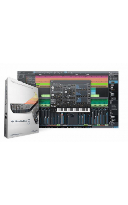 EDU S1 PROF3 LICENSE - PRESONUS EDU S1 PROF3 LICENSE