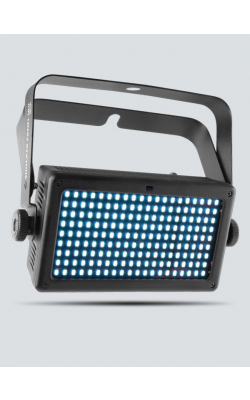 SHOCKERPANEL180USB - High-impact LED strobe light featuring four zones