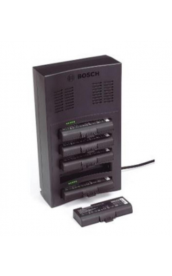 DCNM-WCH05 - DICENTIS Charger for 5 Batteries