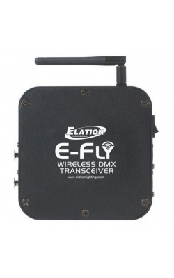 E-FLY TRANSCEIVER - ELATION E-Fly Transceiver