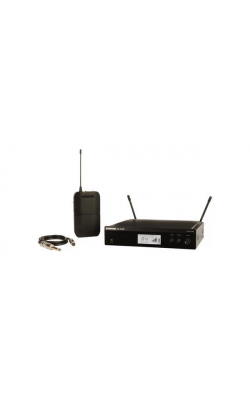BLX14R-H9 - Guitar Wireless System with (1) BLX4R Wireless Re