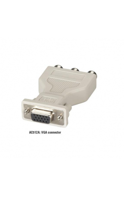 AC513A - Remote Composite Adapter