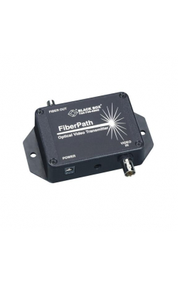 AC445A-TX - FiberPath Transmitter (without Power Supply)