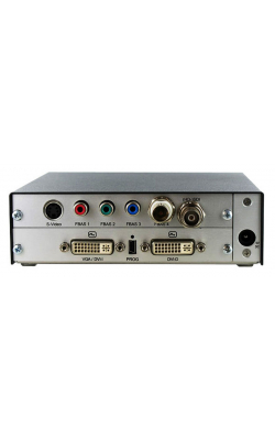 ACS413A - VGA/DVI/Video/SDI to DVI-D Converter