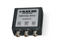 IC442A-R3 - RGB Video Balun