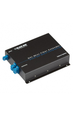AVX-DVI-FO-SP4 - 4-Port Optical Splitter for AVX-DVI-FO-MINI Extend