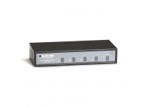 AC1125A - 4x2 DVI Matrix Switch w/Audio and RS-232 Control