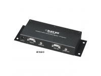 AC154A-8 - Compact CAT5 Audio/Video Splitter, 8-Channel
