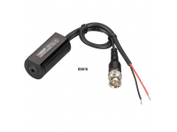 IC561A - CCTV Power-Through Baluns, w/Screw Terminal Connec