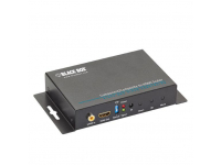 AVSC-VIDEO-HDMI - Component/Composite-to-HDMI Scaler and Converter w