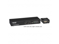 AC2000A - DVI-D Extender w/Audio and EDID