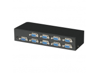 AC1056A-8 - Compact VGA Video Splitter, 8-Channel