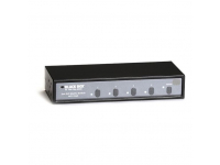AC1124A - 2x4 DVI Matrix Switch w/Audio