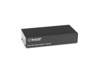 AC501A-R2 - CAT5 VGA Video Splitter, 4-Channel Host Module