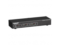 AC1032A-2A - DVI Switch w/Audio and Serial Control, 2-Channel