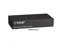 AC500A-R2 - CAT5 VGA Video Splitters, Host Modules, 2-Channel