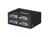 AC1056A-4 - Compact VGA Video Splitter, 4-Channel