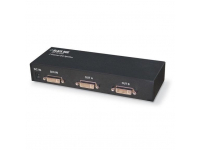 AC1031A-R2-2 - Digital Visual Interface (DVI) Splitter, 2-Channel