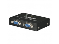 AC1056A-2 - Compact VGA Video Splitter, 2-Channel