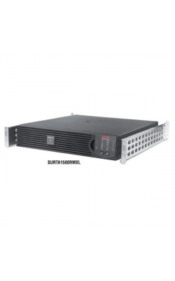 SURTA1500XL - APC Smart-UPS RT Series, 1500 VA, 120V, Tower