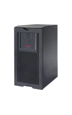 SUA3000XL - APC Rackmountable Smart-UPS Series, 3000 VA, 120 V