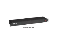 SP215A-R2 - Switchless Premium Rackmount Surge Suppressor, 330