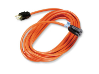 EPWR30 - Indoor/Outdoor Utility Cord, Single-Outlet, 14/3 G