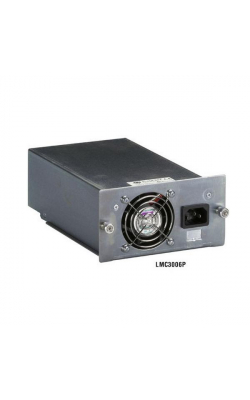 LMC3006P - Dynamic Fiber Conversion Sys, AC Power Supply for