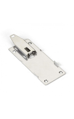 LEH800-DIN-RAIL - LEH8XX Series DIN Rail Mounting Kit