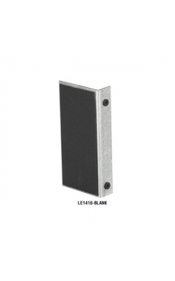 LE1416A-BLANK - Modular Fiber Switch Blank Panel